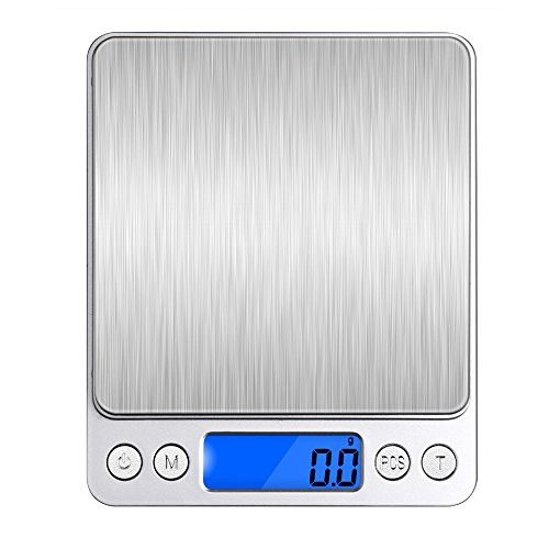 versiontech digital food kitchen scale portable multifunction scale